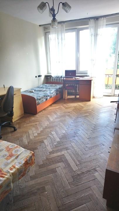 Mieszkanie Łódź Os. Radiostacja, ul. Tamka