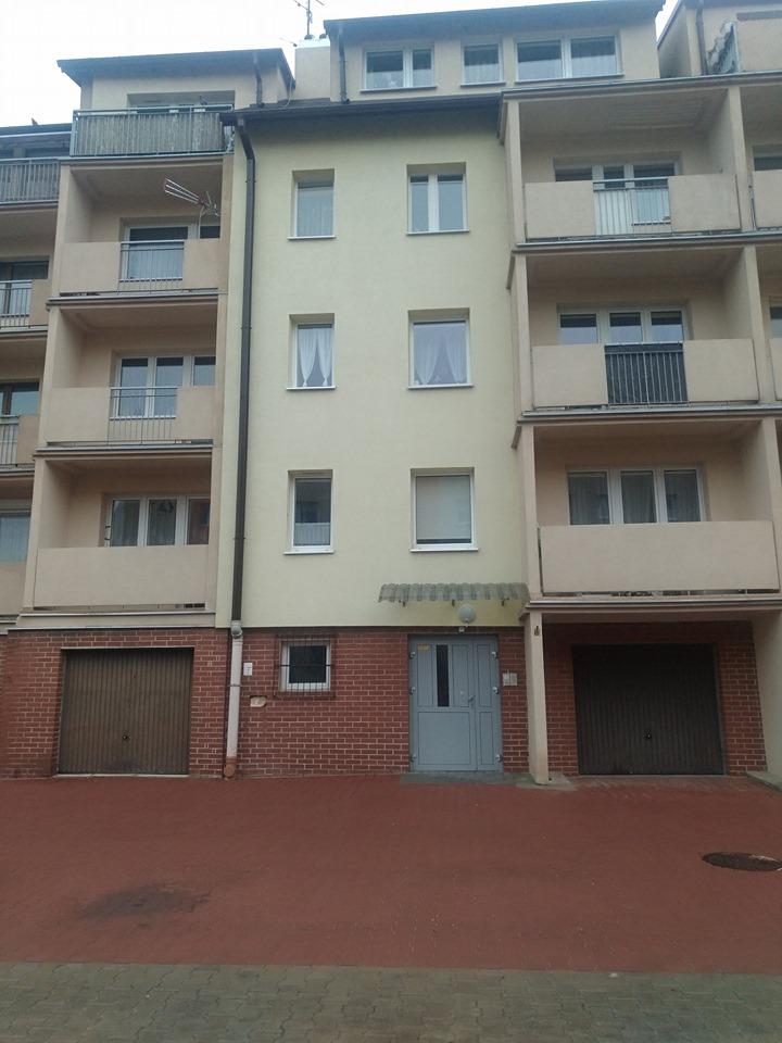 Mieszkanie Zgierz, ul. Leopolda Staffa + GARAŻ