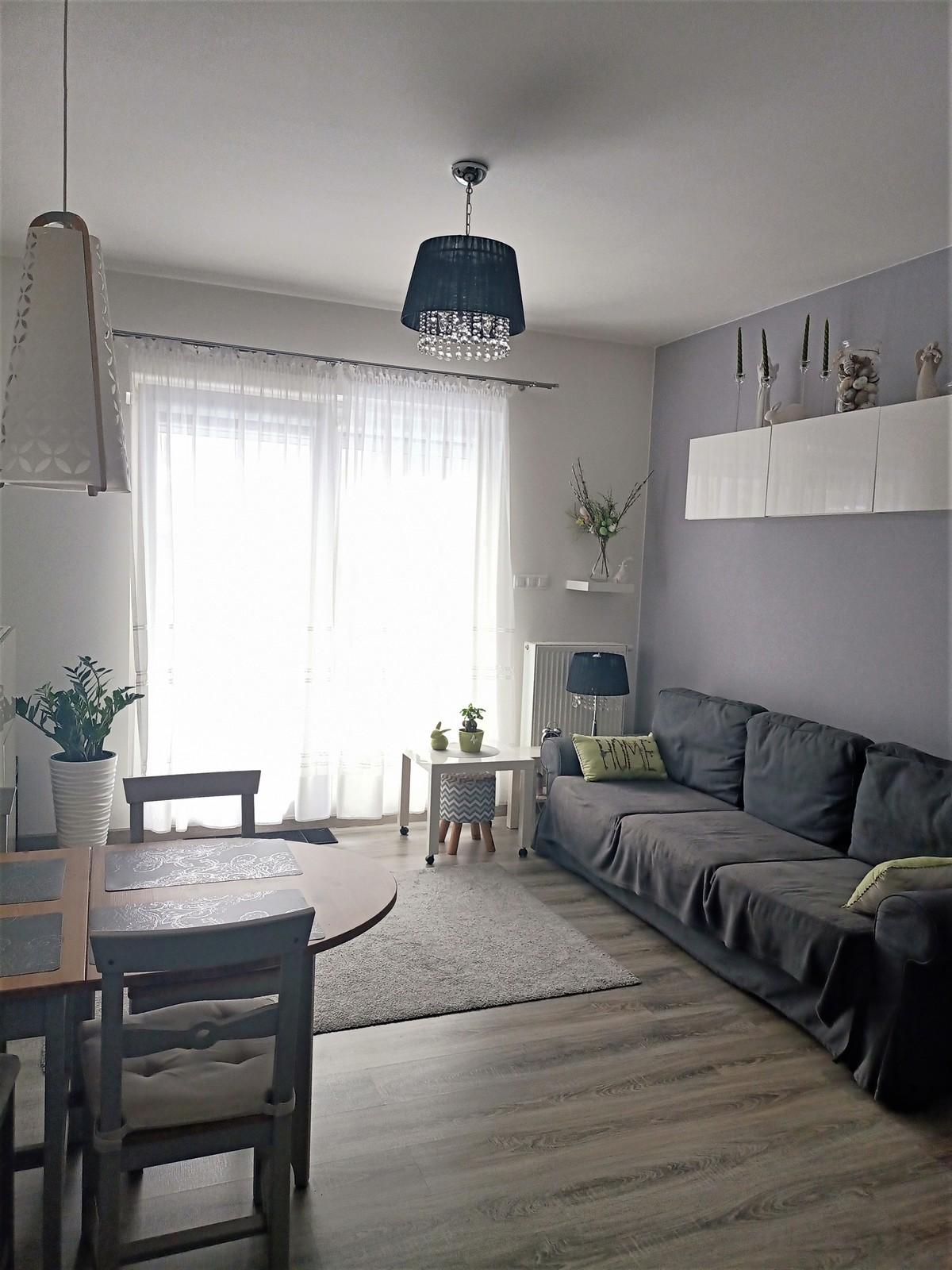 Mieszkanie, 39,86 m², Łódź